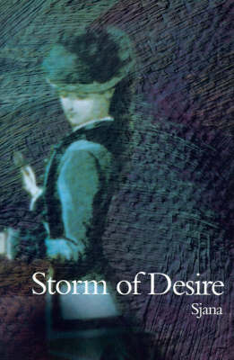 Storm of Desire by Sjana image