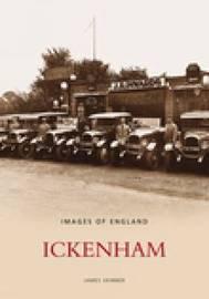 Ickenham by Stephen Skinner image