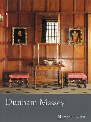 Dunham Massey Hall by National Trust