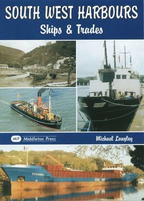 South West Harbours by Michael Langley image