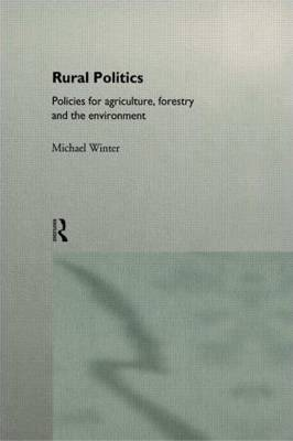 Rural Politics by Michael Winter