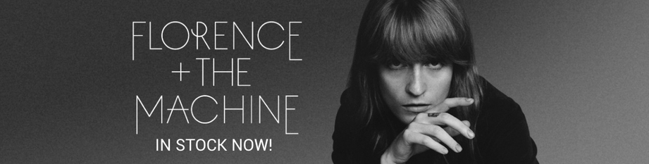 Florence & The Machine Coming Soon!