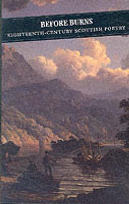 Before Burns image
