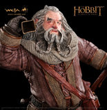 The Hobbit: An Unexpected Journey: Oin The Dwarf - 1/6 Scale Replica Figure