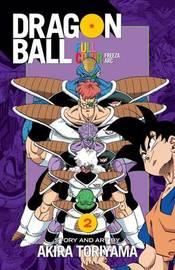Dragon Ball Full Color Freeza Arc, Vol. 2 by Akira