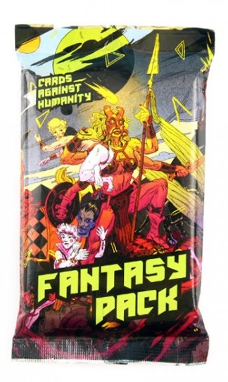 Cards Against Humanity - Fantasy Pack image