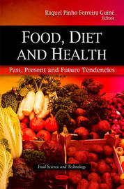 Food, Diet and Health image