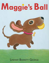 Maggie's Ball image