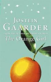 The Orange Girl by Jostein Gaarder image