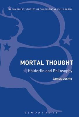 Mortal Thought by James Luchte