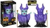 Disney Hikari: Maleficent - Purple & Black Figure