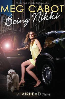 Being Nikki by Meg Cabot image