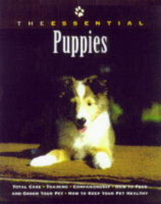 The Essential Puppy by Howell Book House image