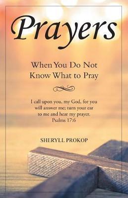 Prayers by Sheryll Prokop