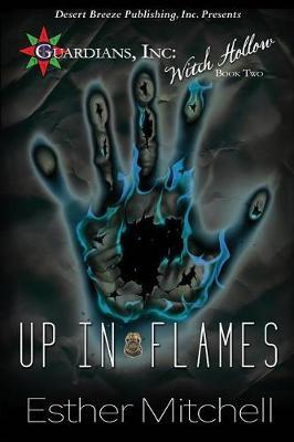 Up in Flames by Esther Mitchell