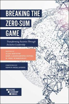 Breaking the Zero-Sum Game