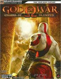 God of War: Chains of Olympus by Off Base Productions image