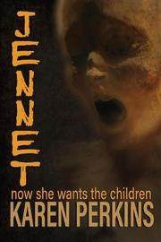 JENNET by Karen Perkins image