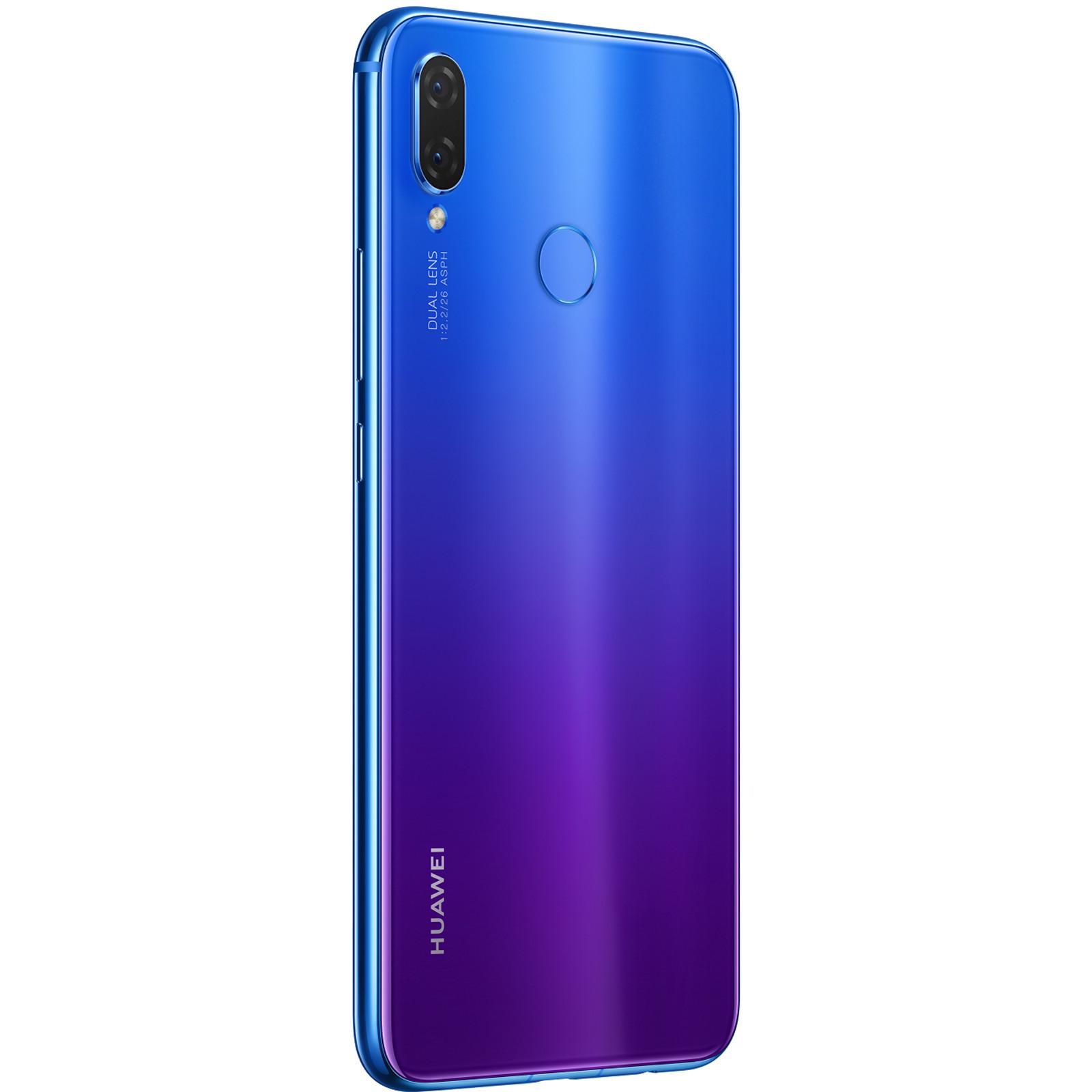 Huawei: Nova 3i Dual SIM Smartphone image