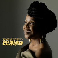 The New Adventures Of... by P.P. Arnold