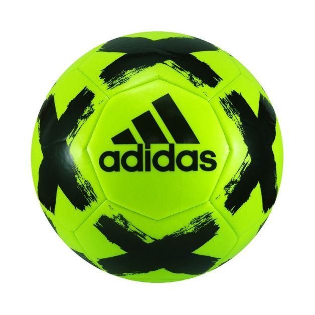 Adidas: Starlancer Solar - Yellow/Black (Size 4)