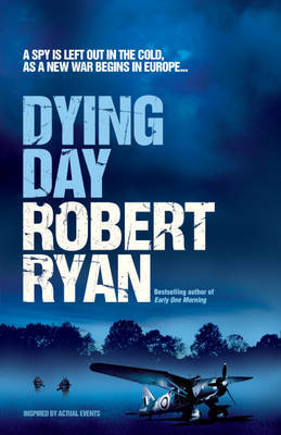 Dying Day by Robert Ryan image
