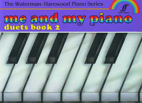 Me and My Piano: Bk. 2 by Fanny Waterman image