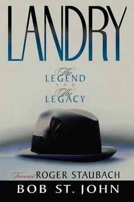 Landry by St. Bob John