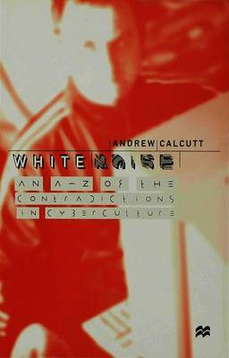 White Noise by Andrew Calcutt image
