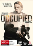 Occupied - Series 1 on DVD