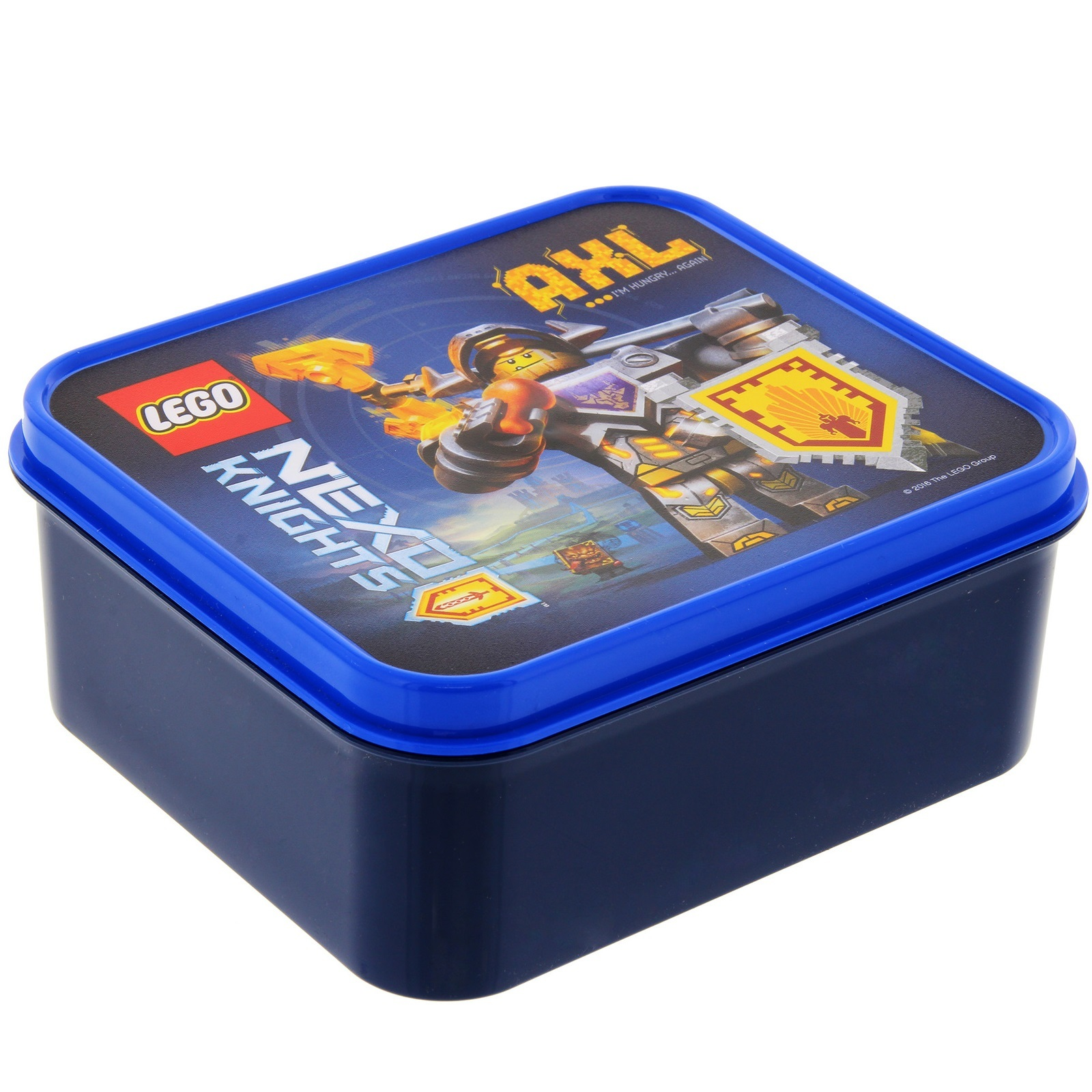 LEGO Lunch Box - Nexo Knights | at Mighty Ape Australia