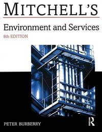 Environment and Services by Peter Burberry image