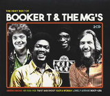 The Very Best Of by Booker T & The Mg's