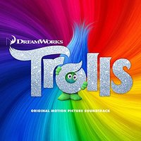 Trolls (Original Motion Picture Soundtrack) by Various Artists image
