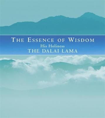 The Essence Of Wisdom by Dalai Lama XIV image