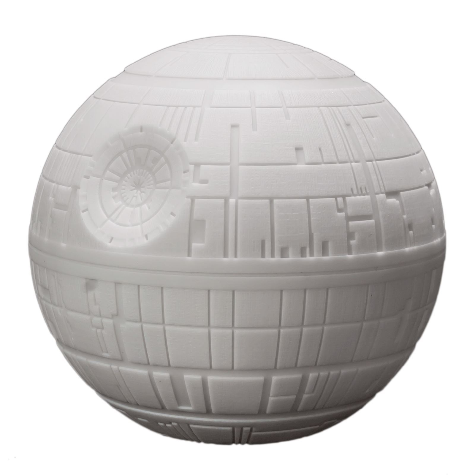 Star Wars LED Light - Death Star image