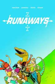 Runaways Vol.3 image