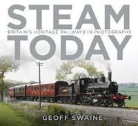 Steam Today by Geoff Swaine