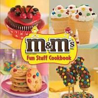 M&ms Fun Stuff Cookbook