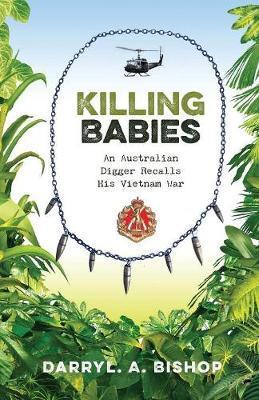 Killing Babies by Darryl A. Bishop image