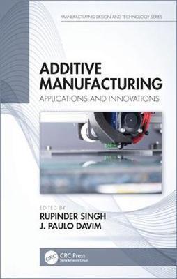 Additive Manufacturing image