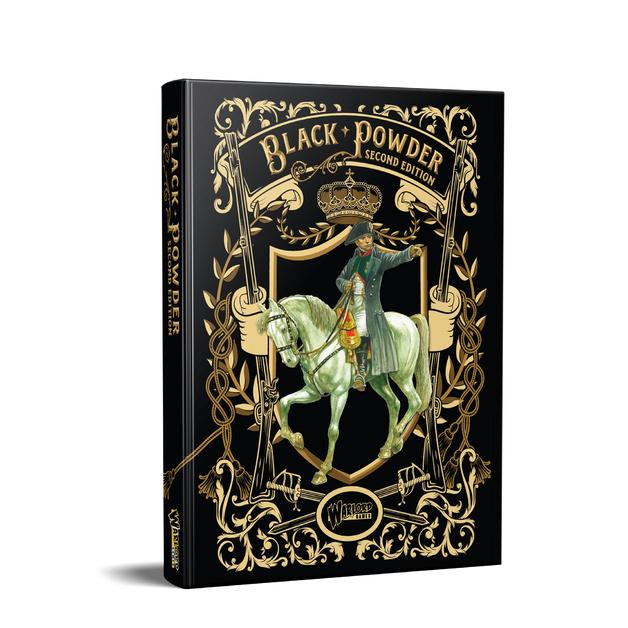 Black Powder II Rulebook