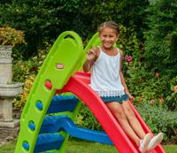Little Tikes: Easy Store Giant Slide - Primary