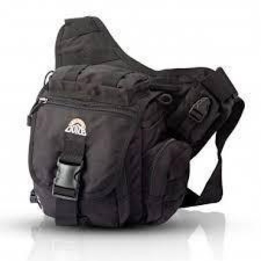 Doite Limpet Pack - Black