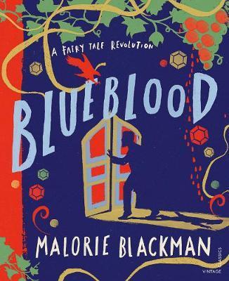 Blueblood by Malorie Blackman