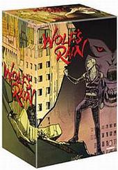 Wolf's Rain Vol 1 & Collector's Box on DVD