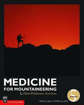 Medicine for Mountaineering image