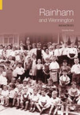 Rainham & Wennington Memories by Cecilia Pyke image