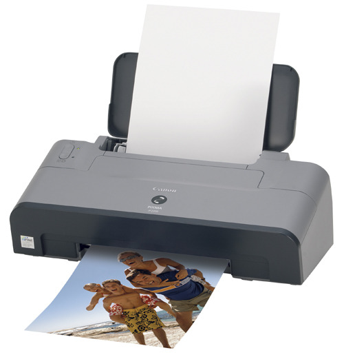 Canon Printer Bubble Jet PIXMA iP2200