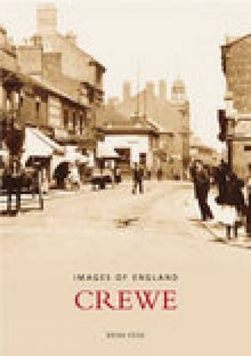 Crewe by Brian Edge